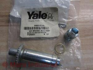 Yale-580000145-Brake-Adjuster