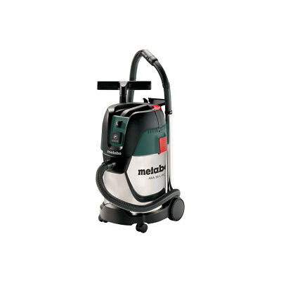 Metabo ASA 30 L PC INOX - 602015180 - Allessauger - 2.Wahl - Selbstabholung