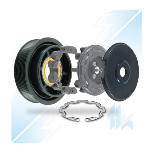 A//C Compressor Clutch for Mercedes C180 C200 C230 KOMPRESSOR W203 A0002309711