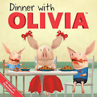 Dinner with Olivia by Emily Sollinger (Hardback, 2009)