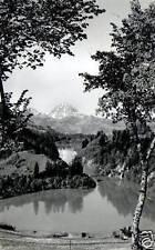 lac de  MONTSALVENS  et le moléson