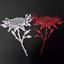 Indexbild 1 - Stanzschablone-Chrysantheme-Hochzeit-Oster-Geburtstag-Valentin-Karte-Album-Deko