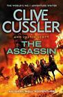 The Assassin von Justin Scott und Clive Cussler (2016, Taschenbuch)