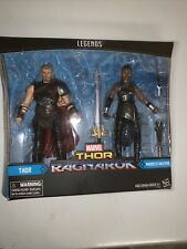 "Marvel Legends Target Exclusive Thor Ragnarok Movie 2 Pack VALKYRIE 6/"" Figure"