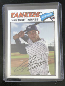 2018-Topps-Archives-Gleyber-Torres-Rookie-Card-RC-164