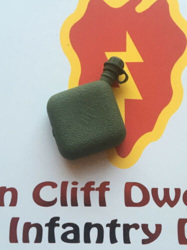 ACE Operation Cliff Dweller IV 1970 US Large Canteen loose 1//6th scale