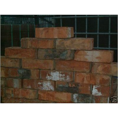 Hanson 65mm Rochester Reserve/Reject Reserve Bricks, Cheap, 400 Per pack