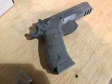 Red Feather Gun Molds for Holster Makers CZ75 sp-01