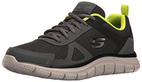 Skechers Sport 52630 para Hombre Pista Oxford-elegir talla Color.