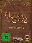 The Book Of Unwritten Tales 2 - Almanac Edition (PC/Mac, 2015)