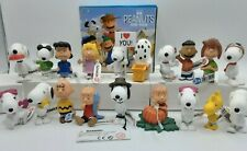 Snoopy Peanuts Figur zum auswählen Lucy Sally Woodstock Franklin..