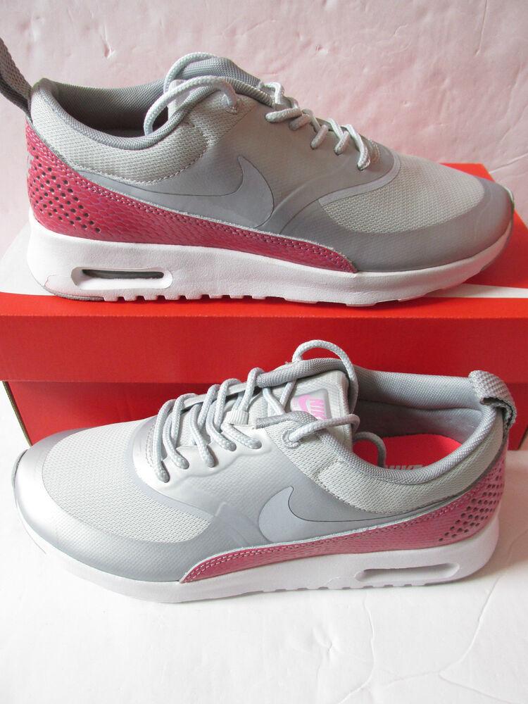 Nike femme running air max thea prm running femme baskets 616723 016 baskets chaussures- Chaussures de sport pour hommes et femmes 94c0ff