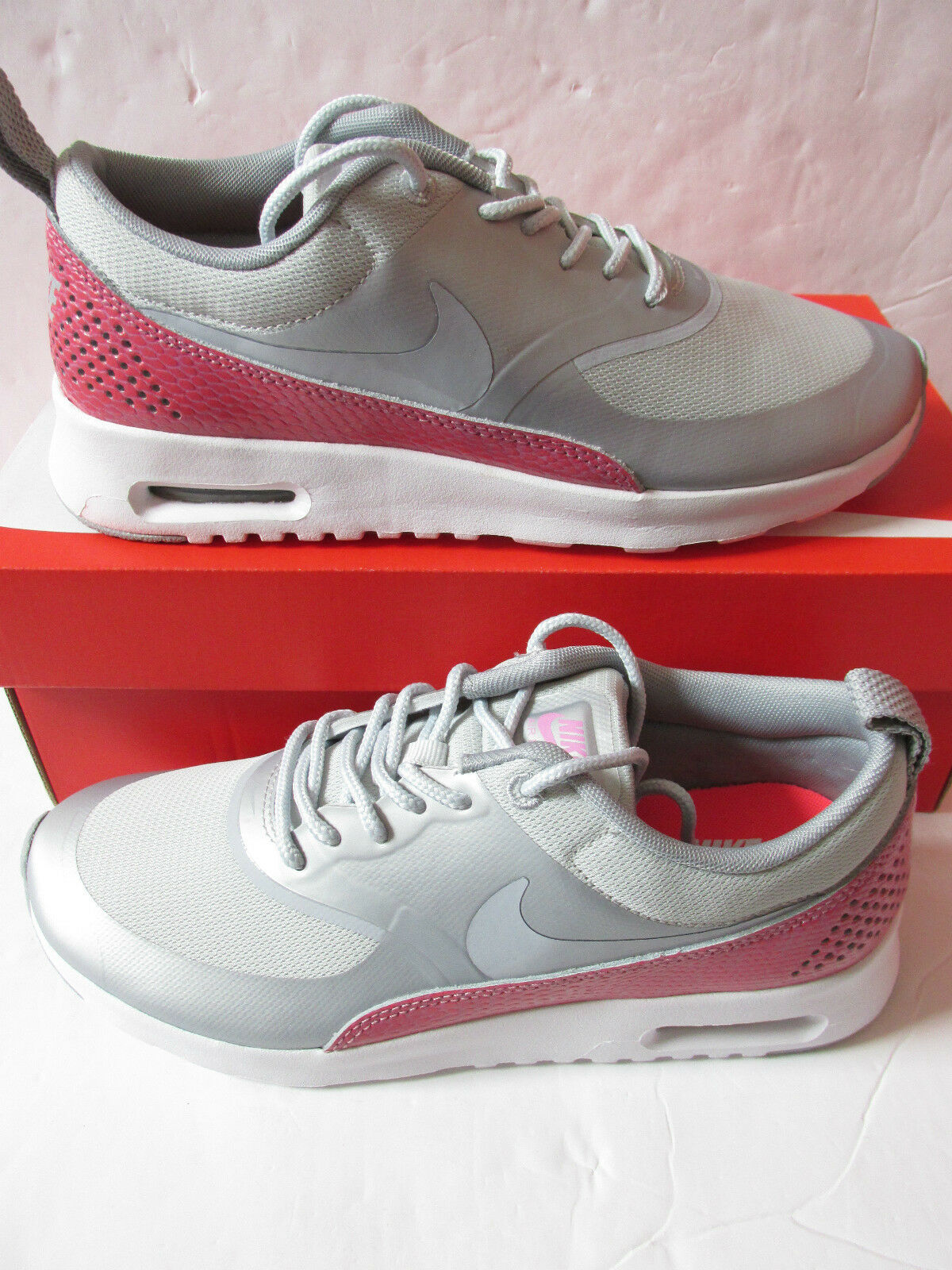 nike Femme air max THEA PRM Baskets running trainers 616723 016 Baskets PRM chaussures 70847b