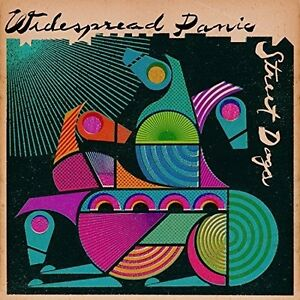Widespread-Panic-Street-Dogs-New-Vinyl-LP