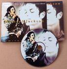 Michael Jackson - Ltd Edition Interview Picture Disc Cd & Book Set Very Rare!