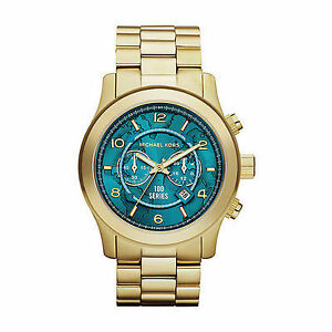 Michael kors hunger stop oversized 100 series mk8315 wrist watch for michael kors hunger stop oversized 100 series mk8315 wrist watch for women gumiabroncs Gallery