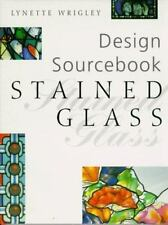 Stained Glass: Design Sourcebook