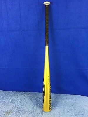 Knowledgeable Easton Z-core Baseball Bat B 272-z 2 3/4 31in 22.5oz Sporting Goods