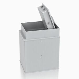 Details Zu Bodentresor Deposit Sicherheitsstufe B Und S 2 Herne 31100