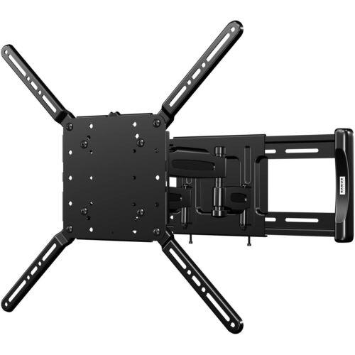 """FLF118 LIKE NEW™ SANUS VuePoint Full-Motion TV Wall Mount For 47/""""-75/"""" TVs"""