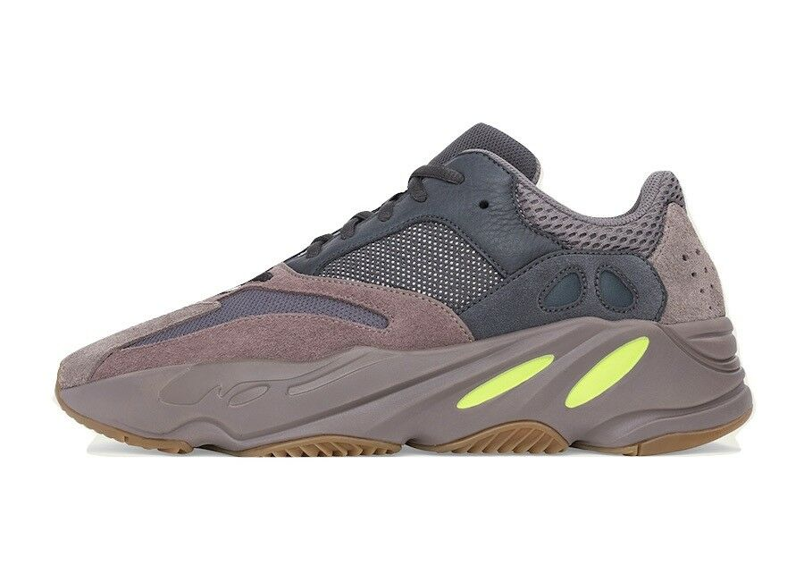 Adidas Yeezy Boost 700 Mauve (US Mens Size 5) Brand New DS