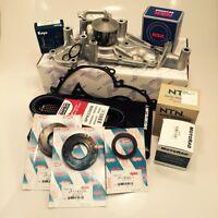 Lexus Gx470 13 Pc Timing Belt+water Pump Kit 2003-2004