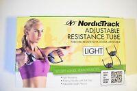 Nordictrack Adjustable Resistance Tube Light