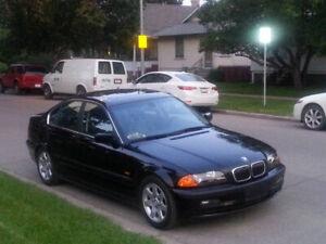 2000 BMW Série 3 M Sport