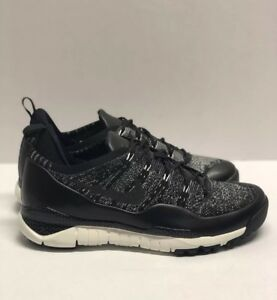 fea64dcd9489 Nike Lupinek Flyknit Low Sneaker Mens Size 9 Oreo Hiking Shoes ...