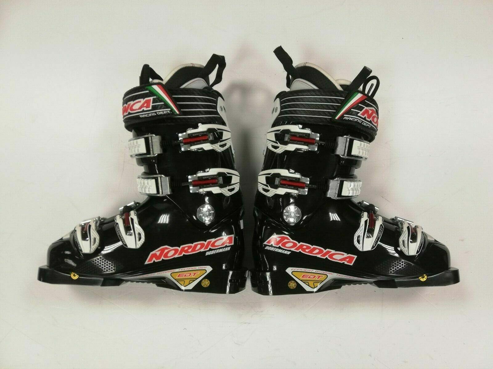 Nordica Dobermann WC EDT 150 Ski Boots