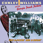 Just A-Pickin' and A-Singin' * by Curley Williams & His Georgia Peach Pickers (CD, Apr-2004, Bear Family Records (Germany))