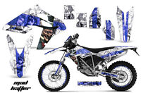 Amr Racing Bmw 450x Graphic Number Plate Kit Mx Bike Decal Part 10-11 Mdhttr U