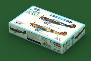 Hobbyboss-85801-1-48-P-40M-Kitty-Hawk-Hot