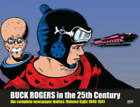Buck Rogers in the 25th Century: The Complete Newspaper Dailies Volume 8 by Dille Family Trust (Hardback, 2013)