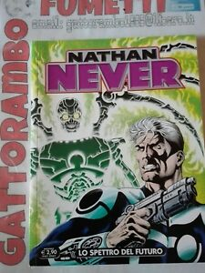 Nathan-Never-N-263-Bonelli-Edicola