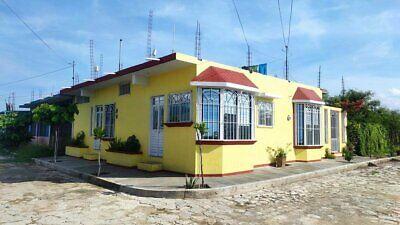 Se Vende Casa en Suchiapa