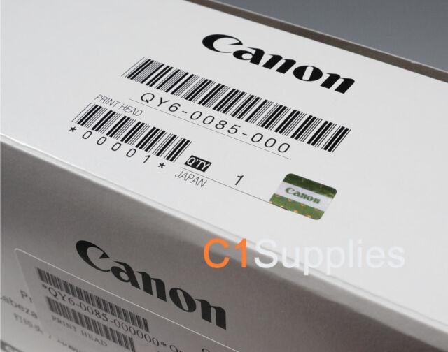 Canon Original Druckkopf QY6-0085-000 Printhead Pixma Pro10, Pro10S Serie