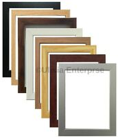 A1 A2 A3 A4 A5  PICTURE FRAME PHOTO FRAME POSTER FRAME IN VARIOUS SIZES&COLORS