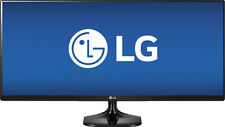 """Open-Box Excellent: LG - 29"""" IPS LCD HD 21:9 UltraWide Monitor"""