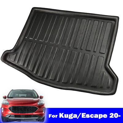 For Ford Escape Kuga 2020 2021 Boot Cargo Liner Trunk Tray ...