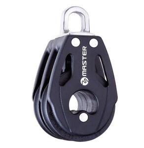 29mm Triple Swivel Shackle Block Master BB-0205F