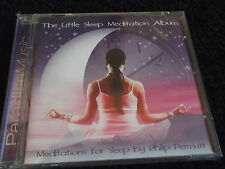 The Little Sleep Meditation Album Meditations for Sleep By P. Permutt