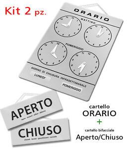 Kit-vetrina-ORARIO-APERTO-CHIUSO-negozio-studio-laboratorio-officina-bottega