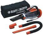 Black Decker 12v Auto VAC Dustbuster