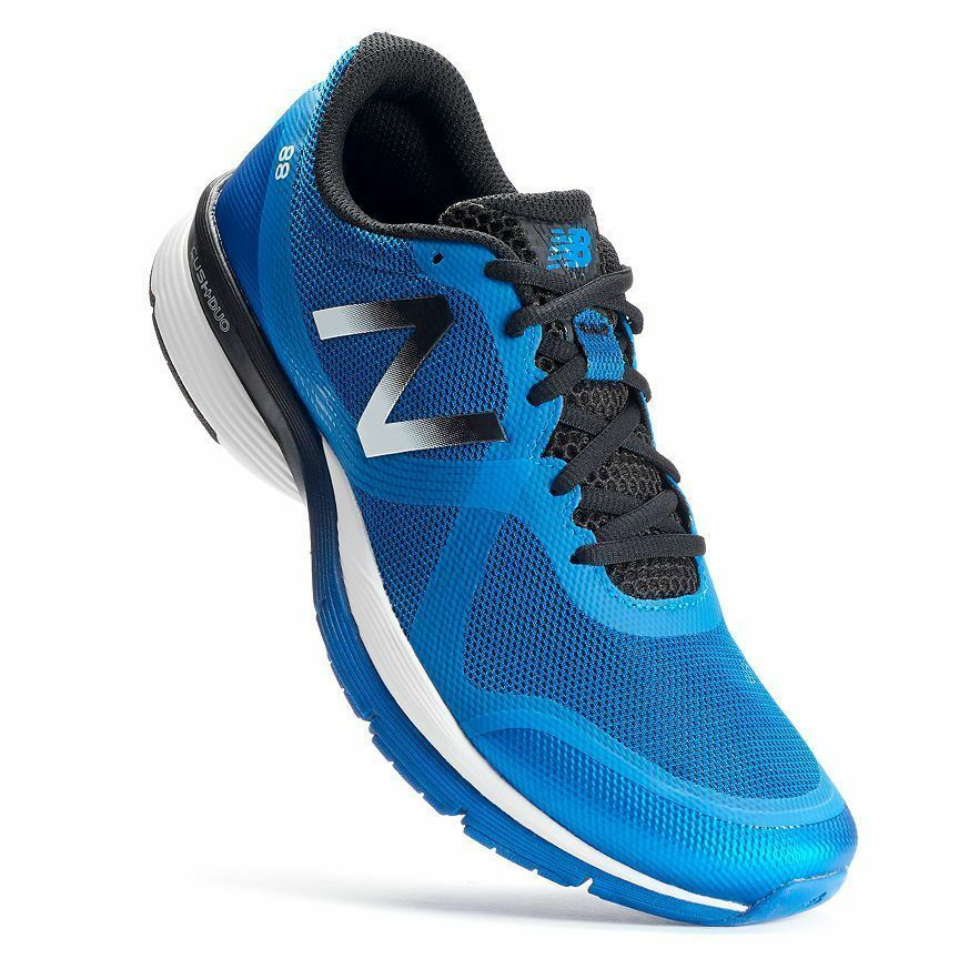 NEW BALANCE 88 CUSH Training MENS 10 D Medium Width Blue NIB