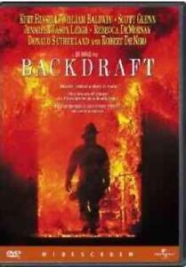 BACKDRAFT-NEW-DVD