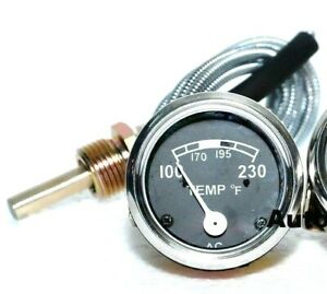 Temperature-Temp-Gauge-for-Ford-Tractor-2N-8N-9N-NAA-601-70-801-901-2000-4000