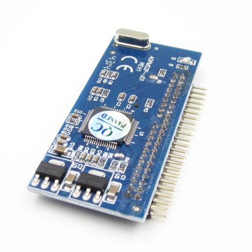 16pin SATA SSD 1.8 inch zu 2.5 inch 44 pin IDE Adapter Card JM20330 AHS