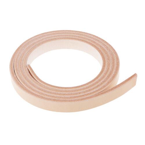 Bande de Sangle Artisanale Bracelet en Cuir de Haute Qualité Et Durable
