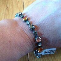 Sabika Rhinestone Edition Retro Cool Bracelet Only Winter 2013
